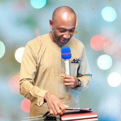 YOU ALREADY HAVE IT PART 4 - Pastor Ugo