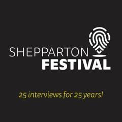 Pete Kelton on 25 years of the Shepparton Festival