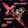SAINt JHN Ft. A Boogie Wit Da Hoodie - Monica Lewinsky (BLACKMVGE OFFICIAL REMIX)