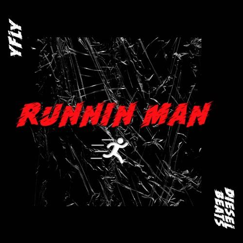 Runnin Man (Prod. Diesel Beats)