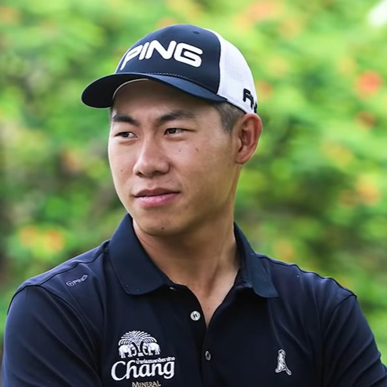 กัญจน์ เจริญกุล นักกอล์ฟทีมชาติไทยชุด โตเกียว เกมส์ ที่ลบประโยคคลาสสิกสังคมไทย