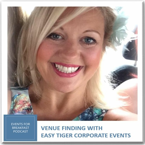 Venue Finding with Easy Tiger Corporate Events - S106 (2020)
