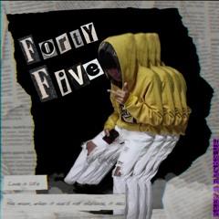 FortyFiVe -$He (Audio)