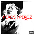 Denzel Curry Percs Artwork