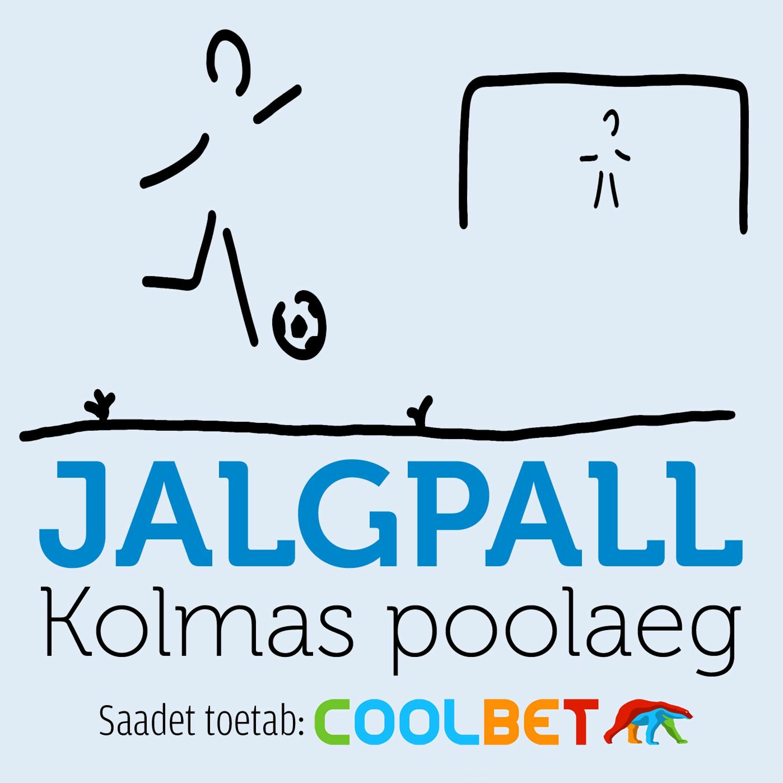 243. Osa: Pärnu Poseidon katsetab, kas Eestis on jalgpallikultuur või veel mitte