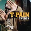 Church (Instrumental) [feat. Teddy Verseti]
