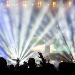 Fashion Energetic Sport Rock