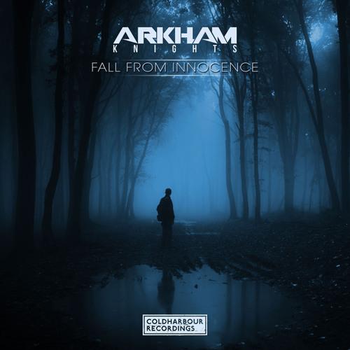 Pushing Up (Arkham Knights Dark Path Remix)