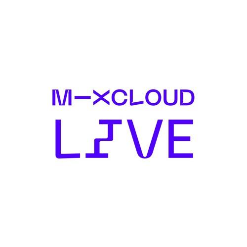 Live on Mixcloud - June 12th, 2020