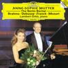 Scherzo in C minor for violin & piano (from the FAE-Sonata)