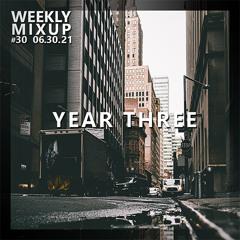 Weekly Mixup
