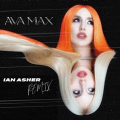 NAKED (IAN ASHER REMIX) - Ava Max
