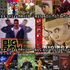 Dj $tillmatic ~ Big Boy Greatest Hits Mini Mix Portada del disco