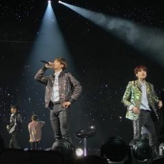 BTS (방탄소년단) - Answer: Love Myself (Live Concert)