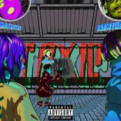 Toxic (feat. BENKRO)