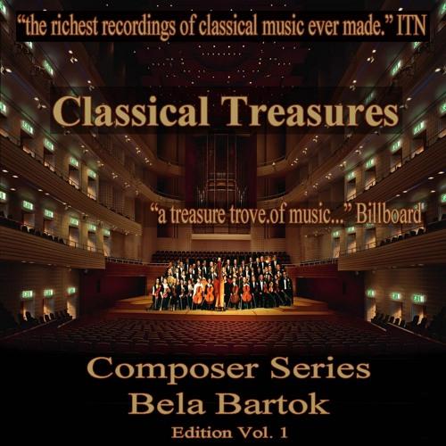 Music for Strings, Percussion, and Celesta, Sz. 106: IV. Allegro molto