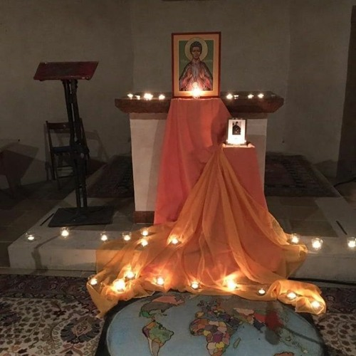 Modlitby za obete obchodovania s ludmi