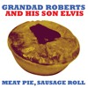 Meat Pie, Sausage Roll (Oldham Mix)