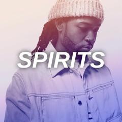 Spirits 100 BPM
