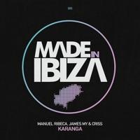 Manuel Ribeca ,James My & Criss  - Karanga (Original Mix)