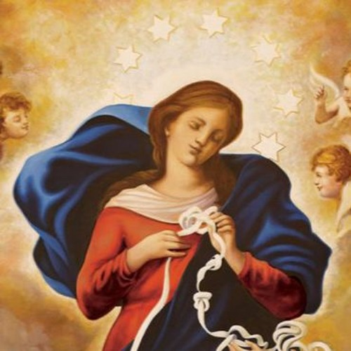 Our Lady, Spouse of the Holy Spirit