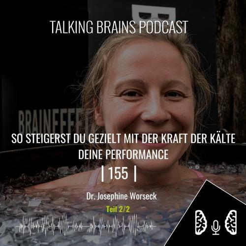 155   So steigerst du gezielt mit der Kraft der Kälte deine Performance(2/2) - Dr. Josephine Worseck