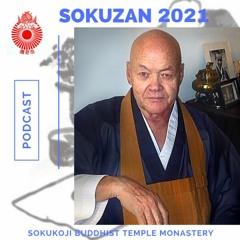 Petty Mind - 9-22-21 by Sokuzan - SokukoJi.org