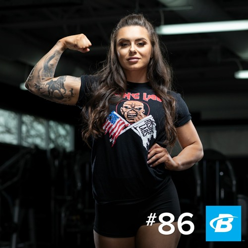 Episode 86 - From the ER to PRs: How Aussie Powerlifting Sensation Paige Mills Found Her Calling