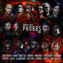PHS090: WARM V.A.VOL.9 (Preview) OUT NOW !!!