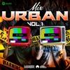 Urban Mix Vol 01 - LeandroCamasca Dj Feat. Josh Gomez Dj Portada del disco
