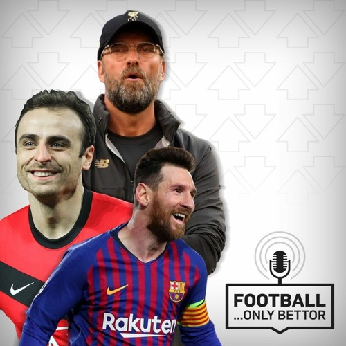 Football...Only Bettor Episode 32: The false dawn factory