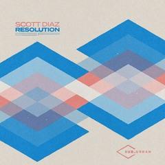Scott Diaz - Hearts Apart (Original Mix)
