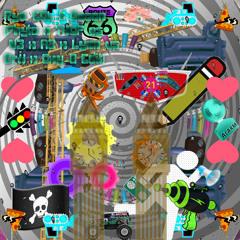 Ryo, EDL & Queen - B00Zzza 4 Matita (Phyto x TKDF vs V3 x A2 x Lynn vs Cr11 x Oxy-B Edit)