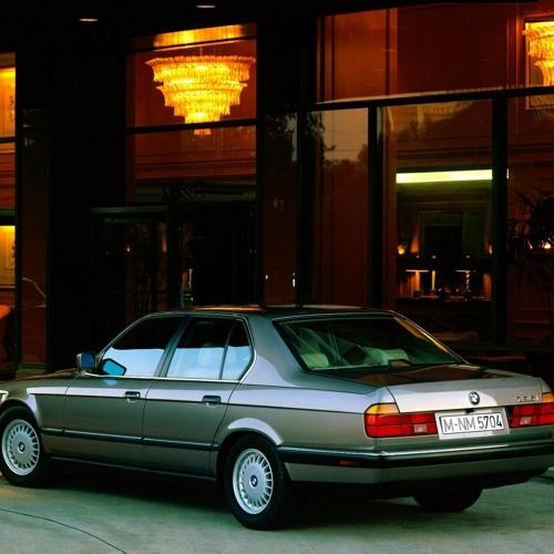 Folge 57 - BMW 7er E32 (1986-1994)