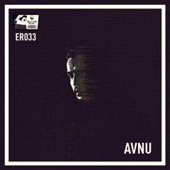 ER033 - Ellum Radio by Maceo Plex - AVNU (UK)Guest Mix