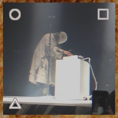 Lupe Fiasco, Kanye West & Pharrell - SQUID GAMERS