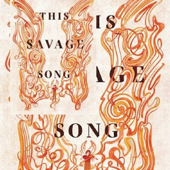 book❤[READ]✔ This Savage Song (Monsters of Verity, 1)