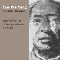 Yan Pei-Ming et ses portraits de Mao