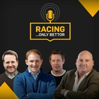 Racing Only Bettor | Episode 71 | Flatlining with Nurse Ratched