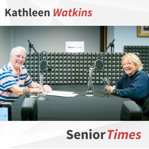Kathleen Watkins Episode 1