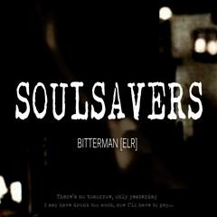 Soulsavers ft. Dave Gahan - Bitterman [ELR]
