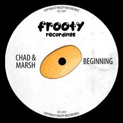 Chad & Marsh - Beginning (Free Download)