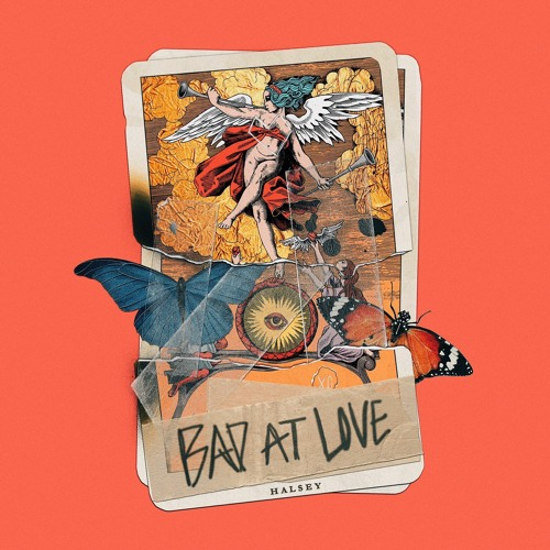 Halsey - Bad At Love (R.Matthew Remix)