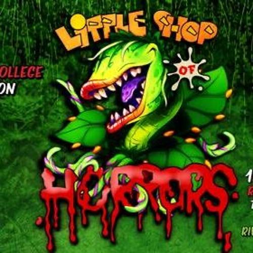 NDC's Casey Fogarty on Little Shop of Horrors