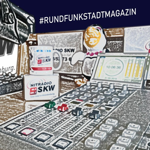 Rundfunkstadtmagazin Februar 2020