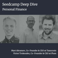 Simplifying finance: How TaxScouts & Plum are making money work for everyone