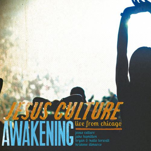 Break Every Chain (Live) [feat. Kristene DiMarco]