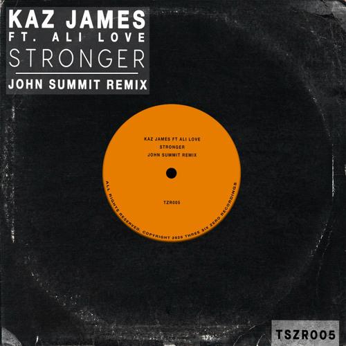 Stronger (John Summit Remix) [feat. Ali Love]