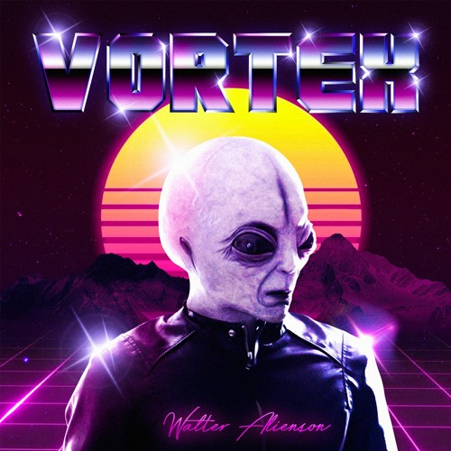 Vortex - Walter Alienson