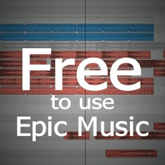 Epic Orchestral Music (Copyright/Royalty Free)